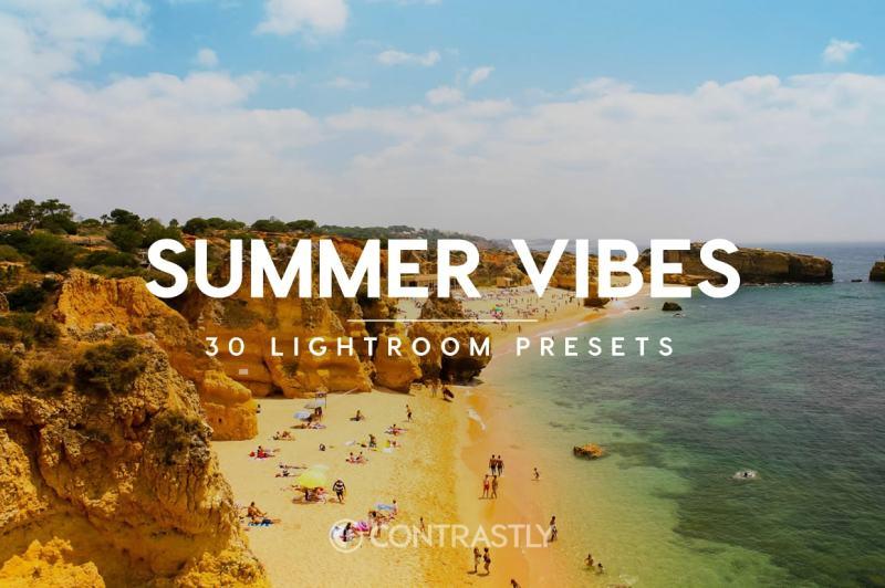 summer-vibes-lightroom-presets