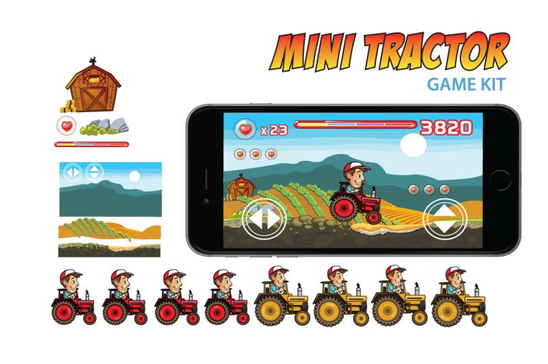 mini-tractor-game