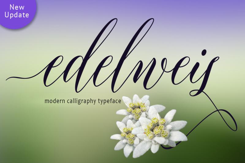 edelweis-script