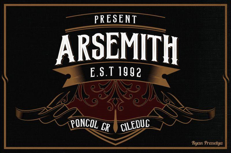 arsemith