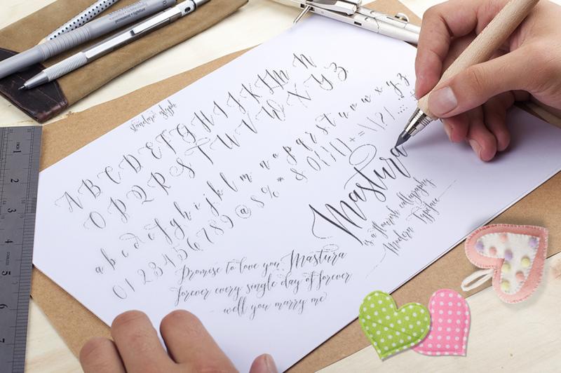 mastura-script