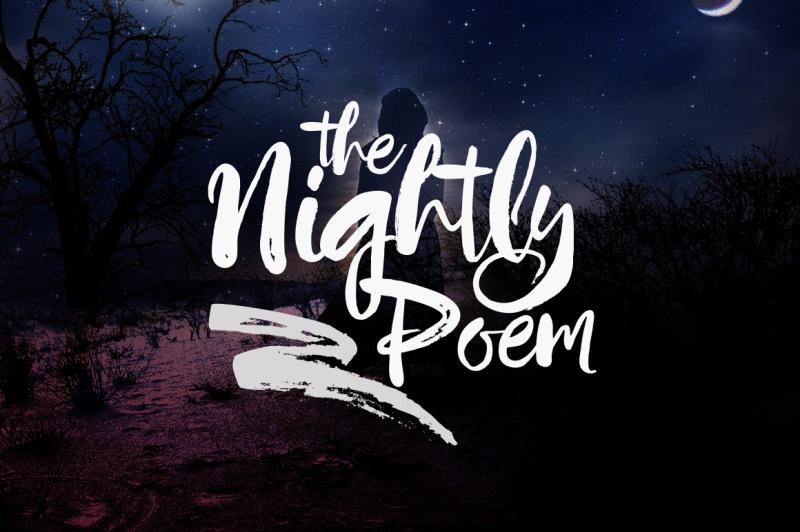 nightly-poem