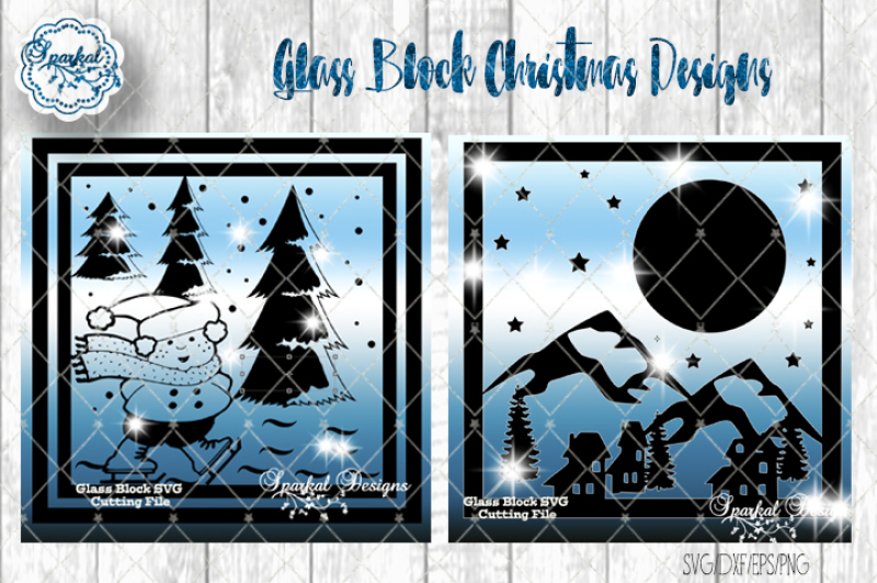 glass-block-christmas-designs-svg-dxf-eps-png