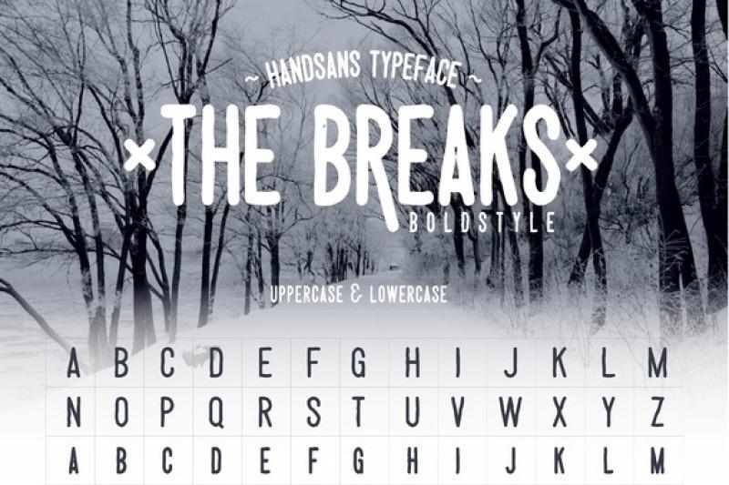 the-breaks