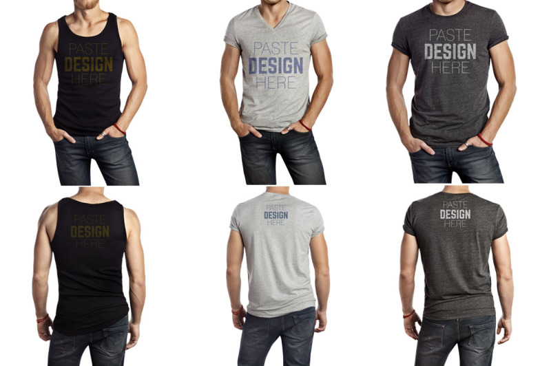 6-front-and-back-shirt-mockups