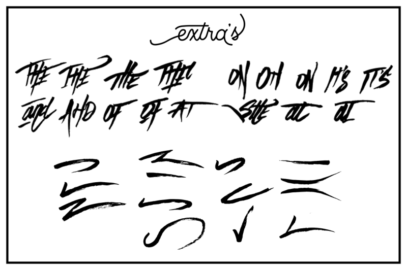mutiara-typeface