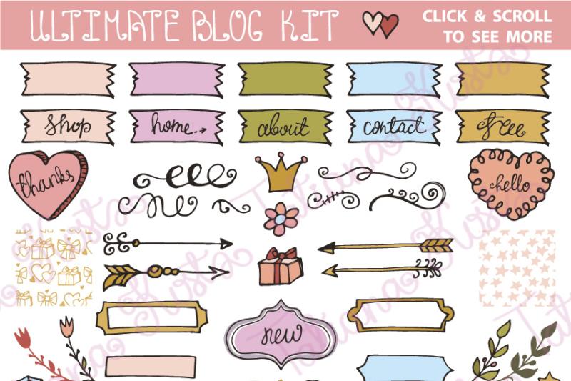 ultimate-diy-blog-kit