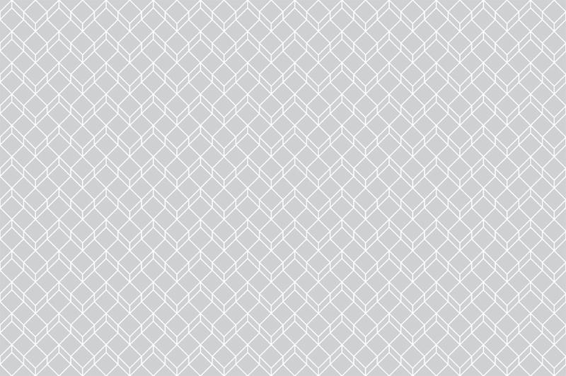 hexagonal-seamless-patterns-set
