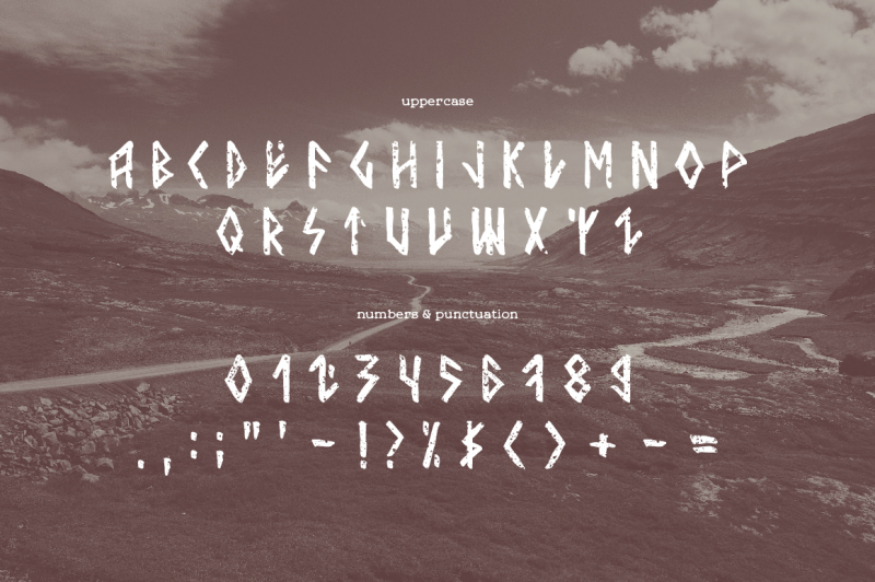 nordica-font
