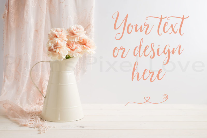 pretty-styled-stock-floral-mock-up-photograph