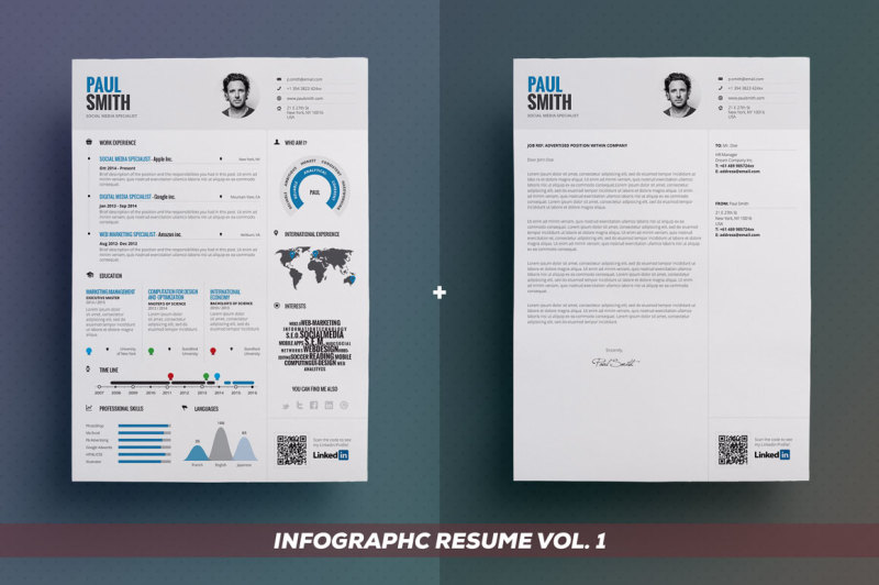 best-infographic-resumes-bundle