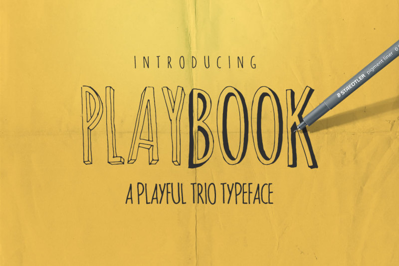 playbook-type-family