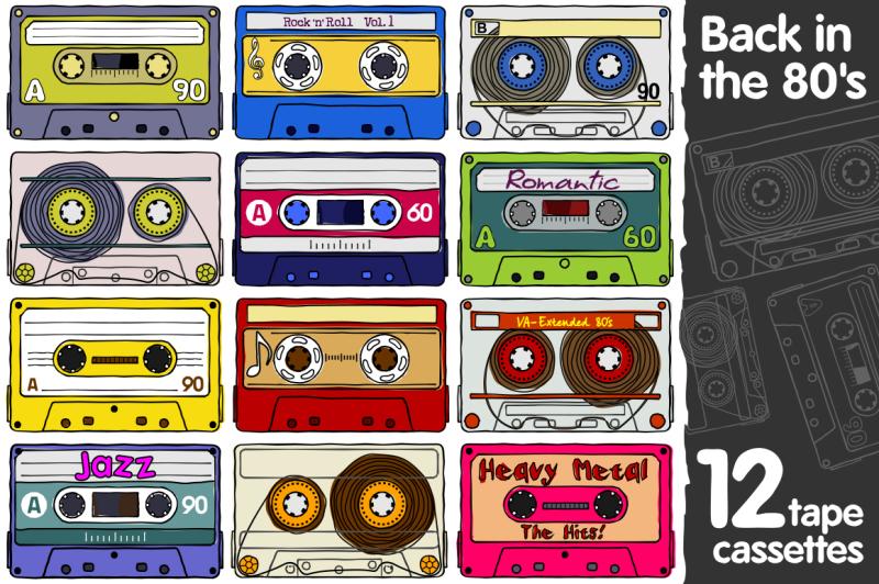 vector-set-compact-cassettes