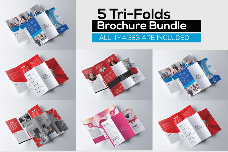 5-corporate-tri-fold-bundle