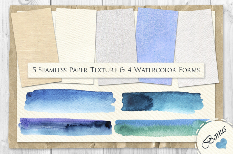 polar-bears-watercolor-set