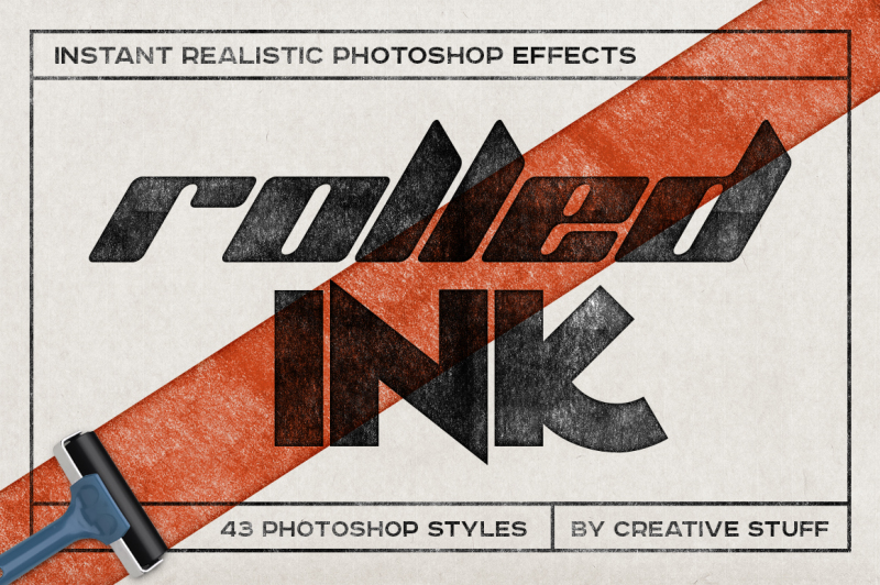 rolled-ink-instant-photoshop-effect
