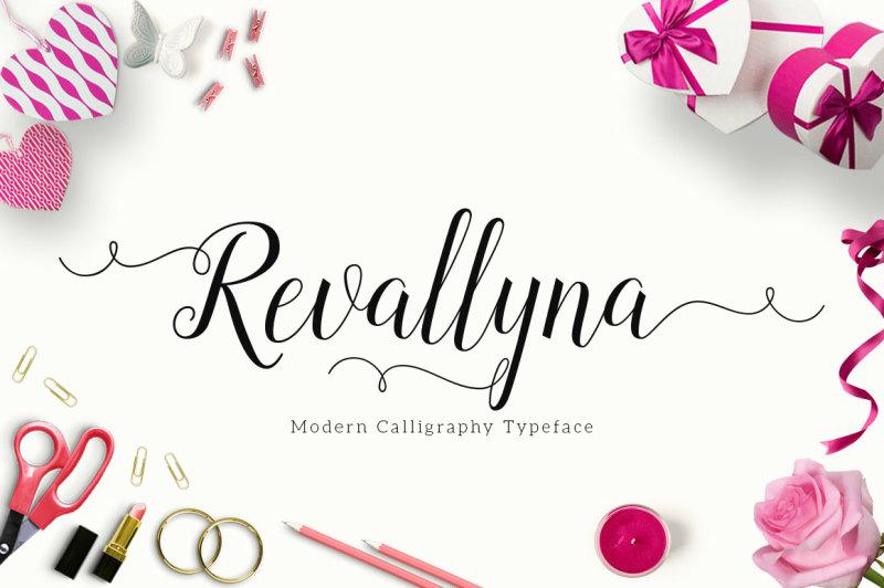 revallyna-script