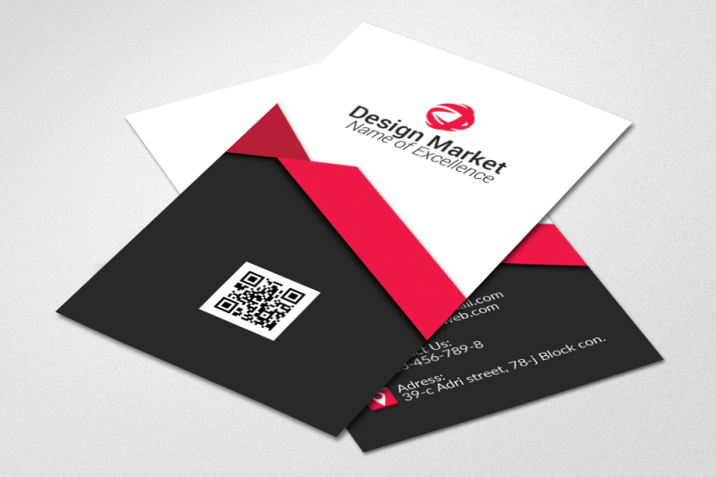 business-card-template