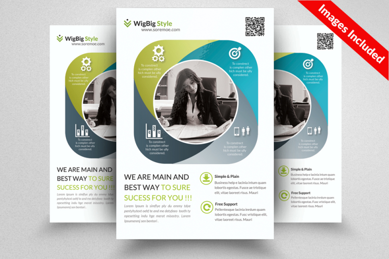 business-agency-flyer-template