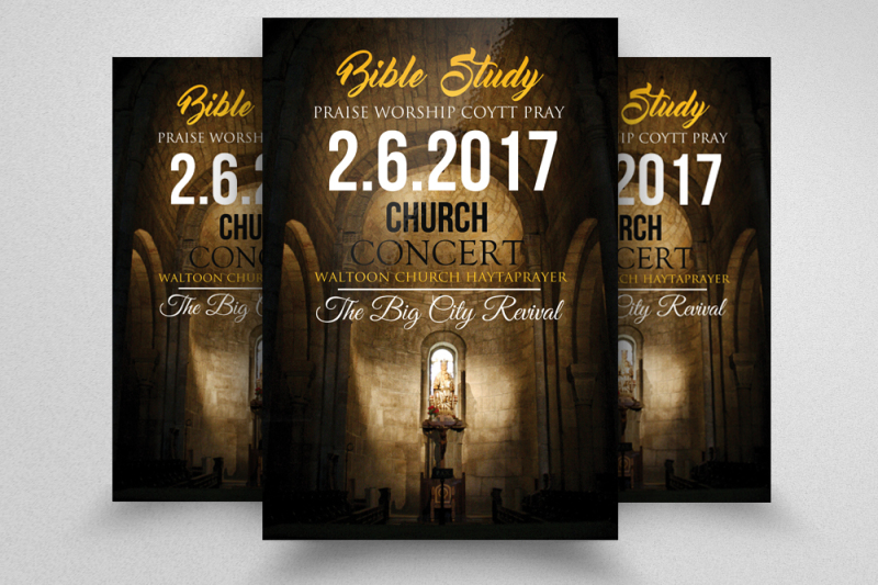 jesus-church-prayer-flyer