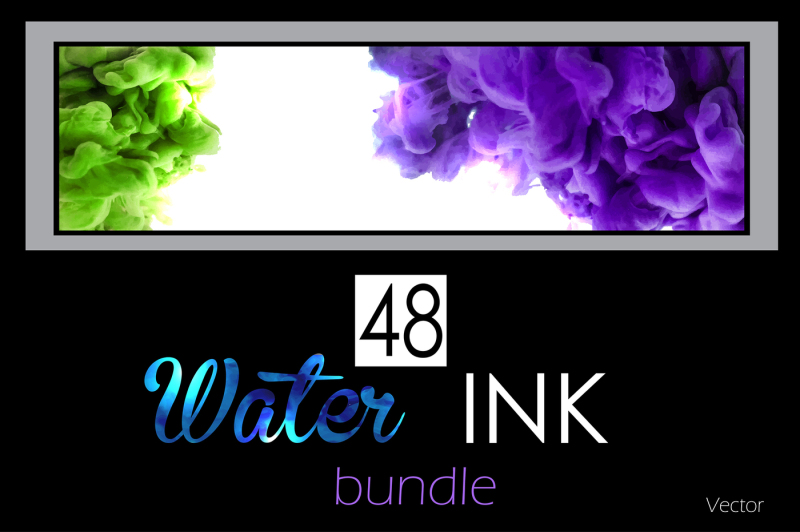 48-water-ink-backgrounds-vol-1