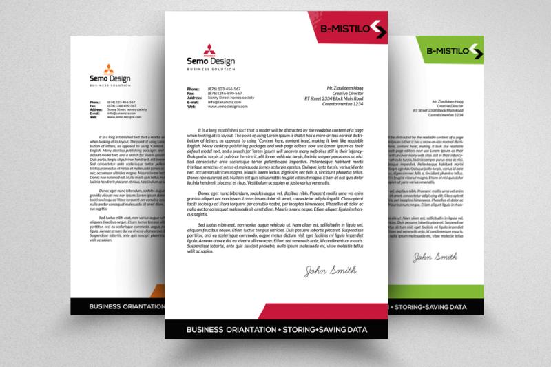 business-letterhead-template