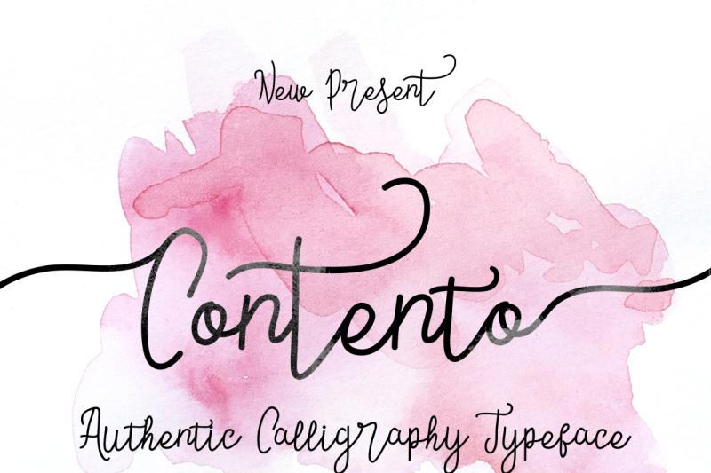 contento-script