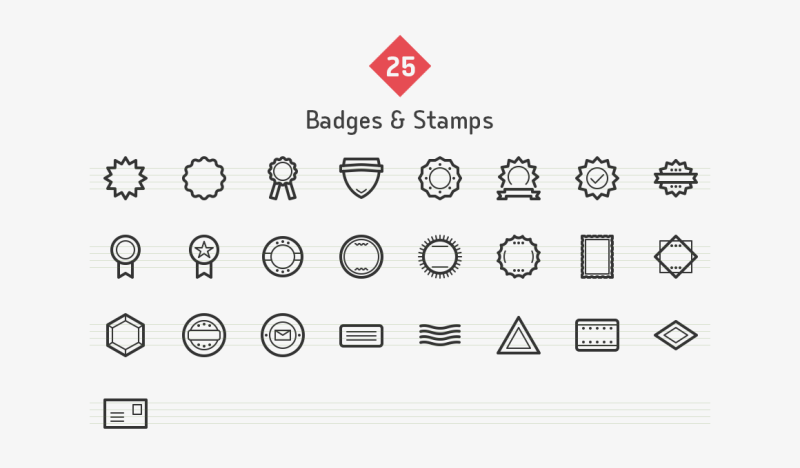 badges-and-stamps-icons-sharpicons