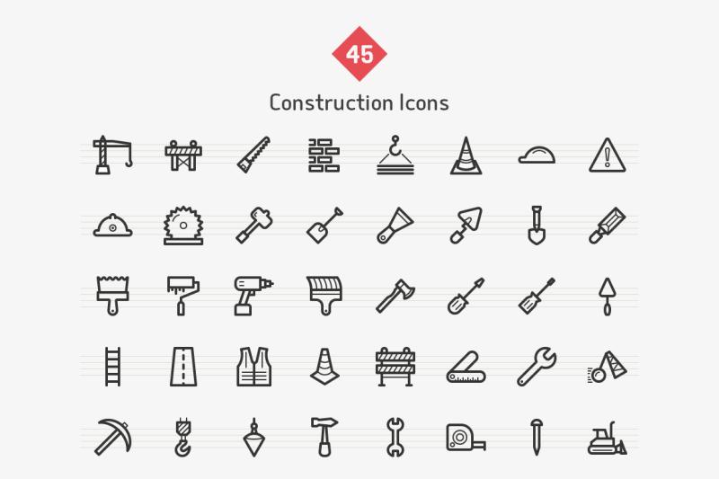 construction-line-icons-sharpicons