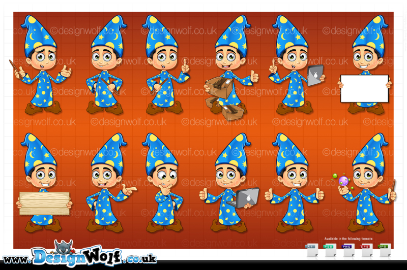boy-wizard-in-blue-12-poses