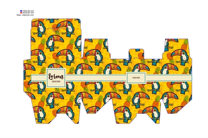 template-pattern-decorative-gift-box-with-tropical-toucan