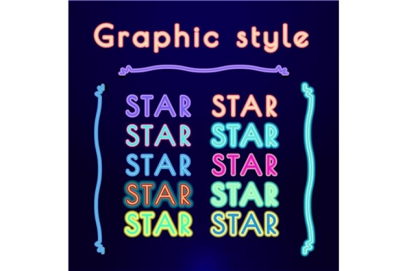 neon-retro-graphic-styles