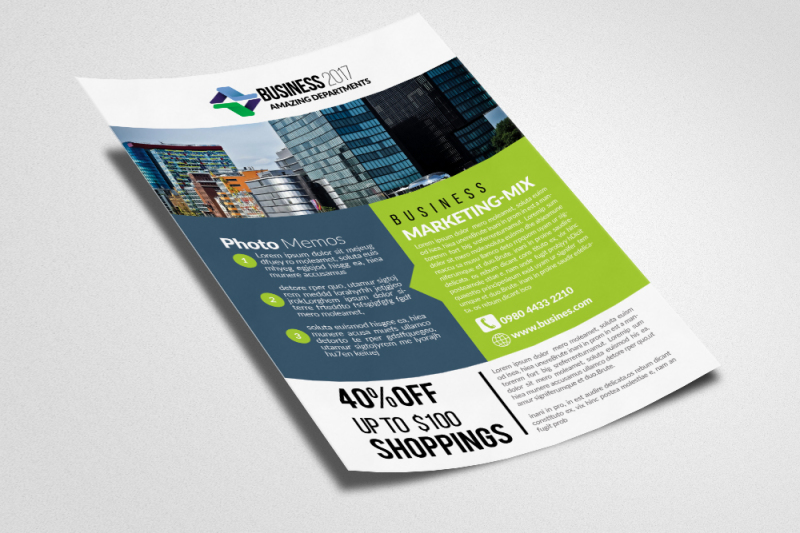 business-and-corporate-flyer-template
