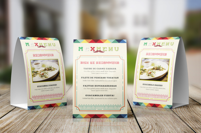 mexican-food-menu-template
