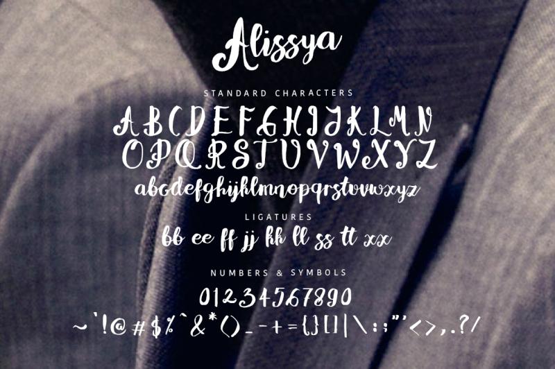 alissya-script