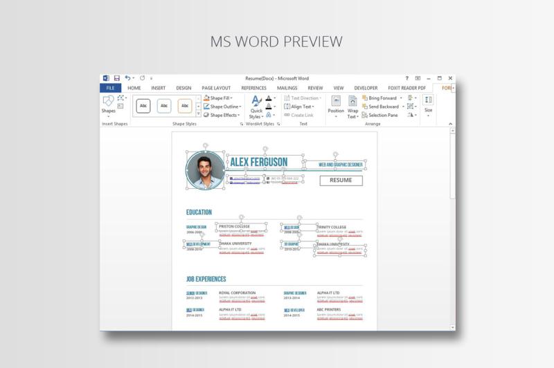 the-resume-cv
