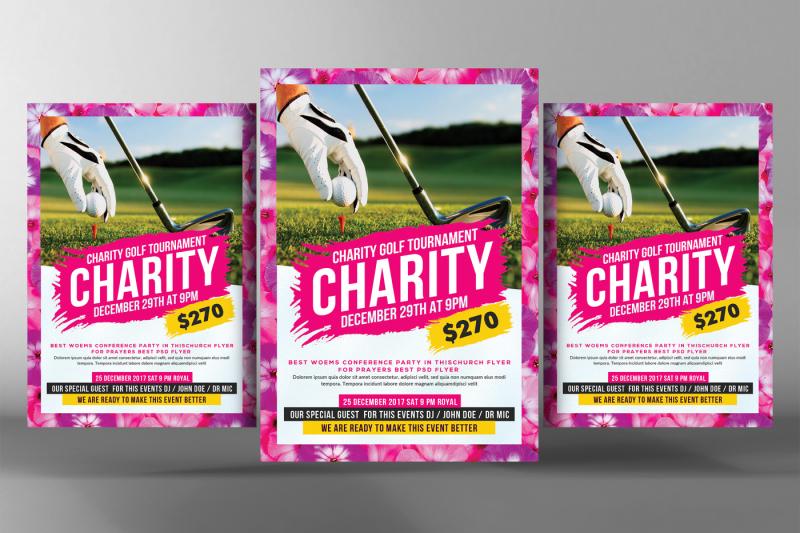 charity-golf-tournament-flyer