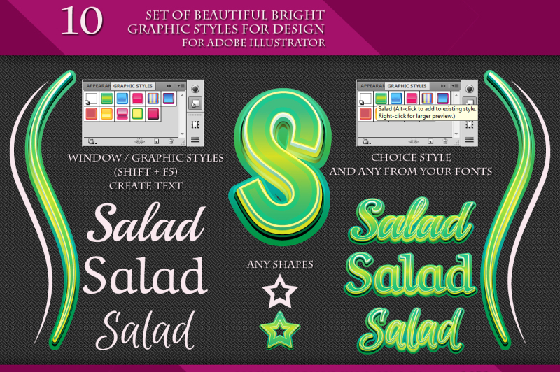 set-of-beautiful-bright-graphic-styles-for-design