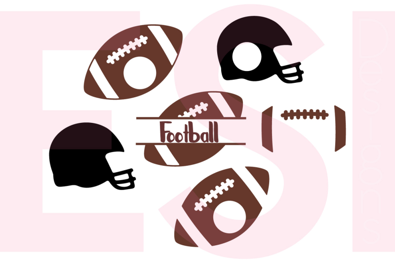 football-designs-and-monograms-svg-dxf-eps-cutting-files