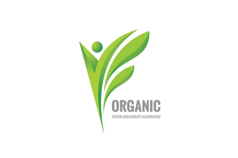 organic-green-leaves-vector-logo-sign