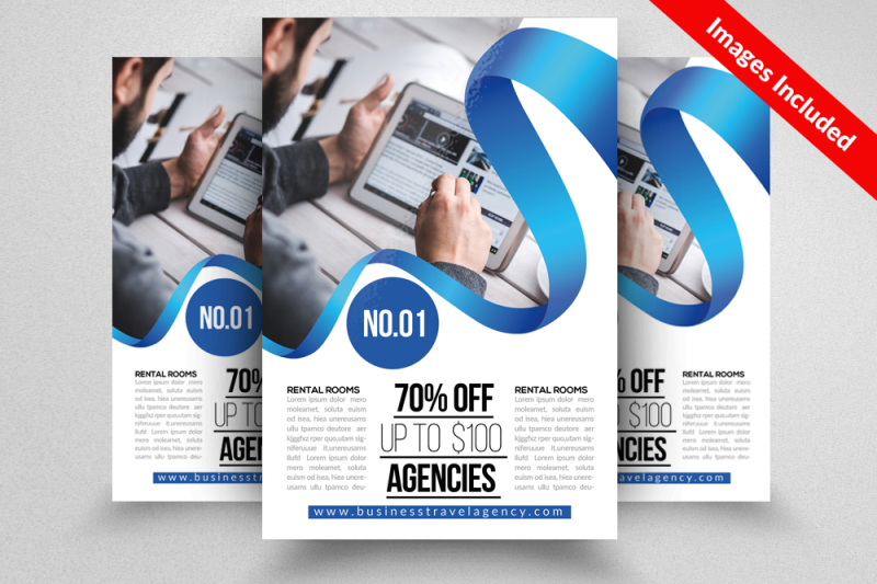 elegant-business-flyer-template