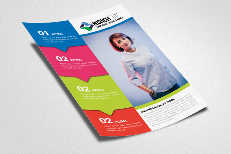 business-flyer-template