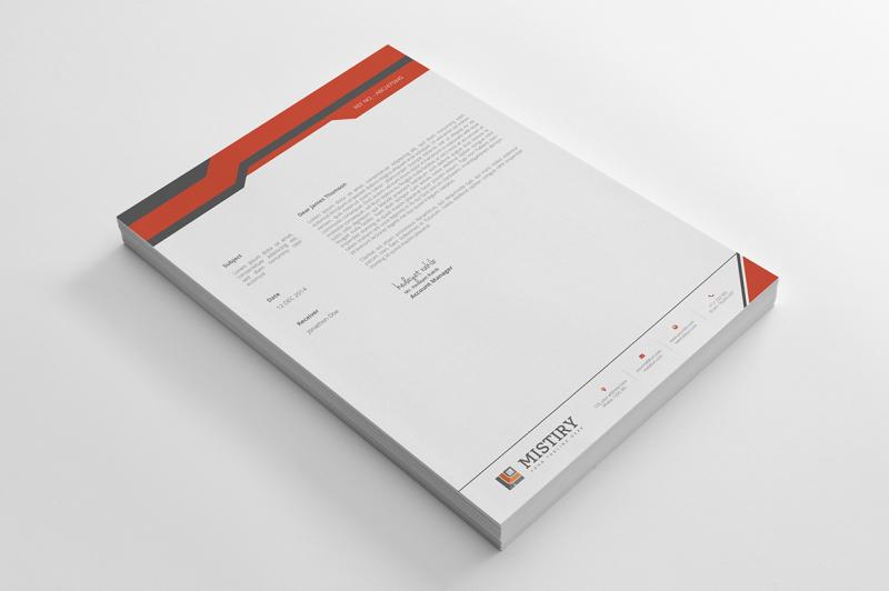 letterhead-pad