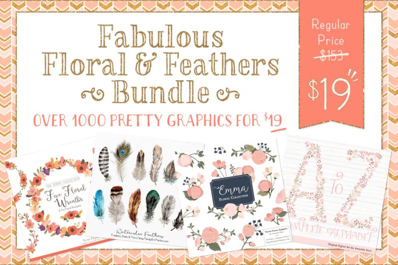 fabulous-floral-graphics-and-vector-bundle-save-88-percent