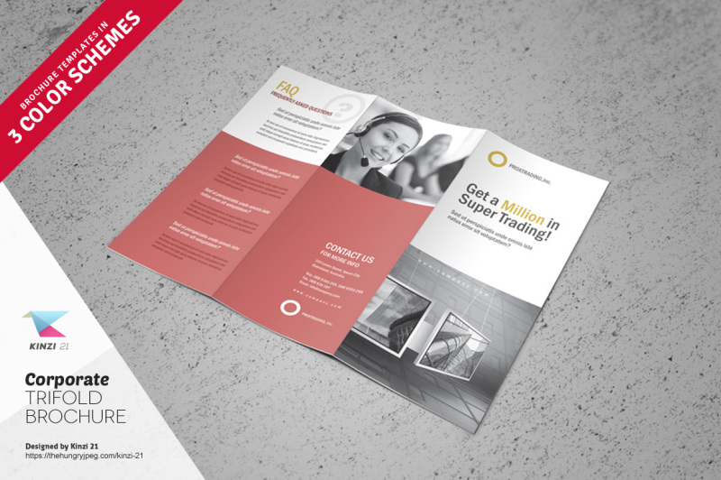 corporate-trifold-brochure-template