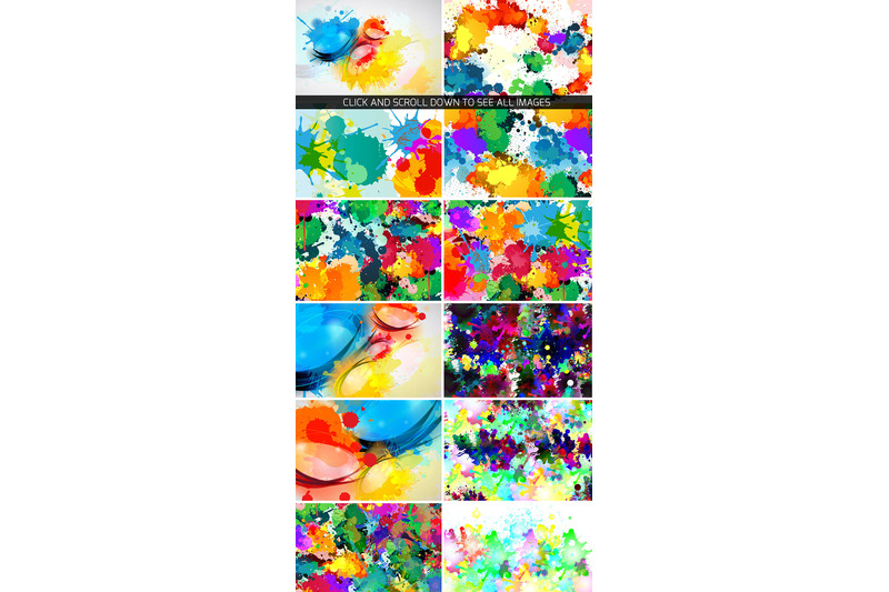 colorful-splash-objects-and-backgrounds
