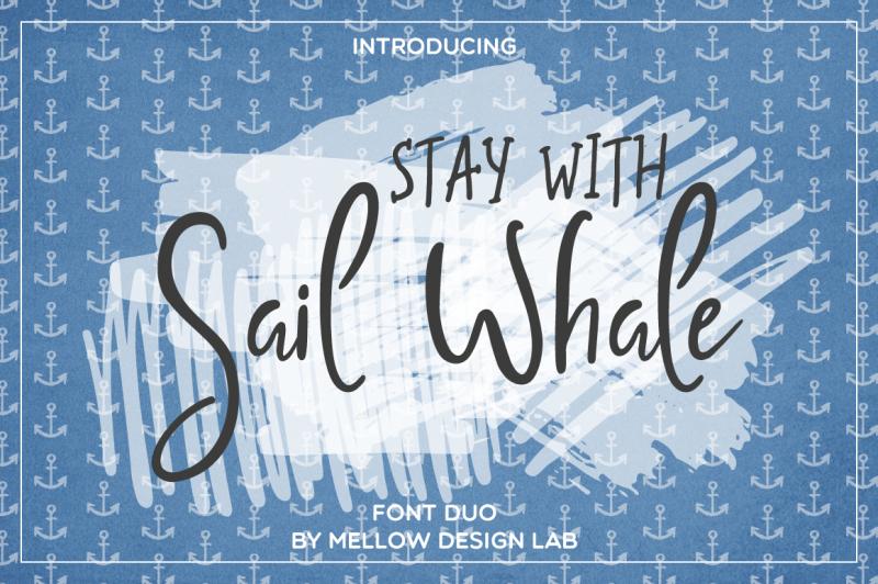 sail-whale