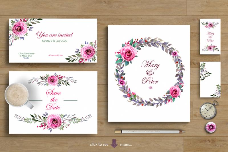 watercolour-elements-wreath-creator