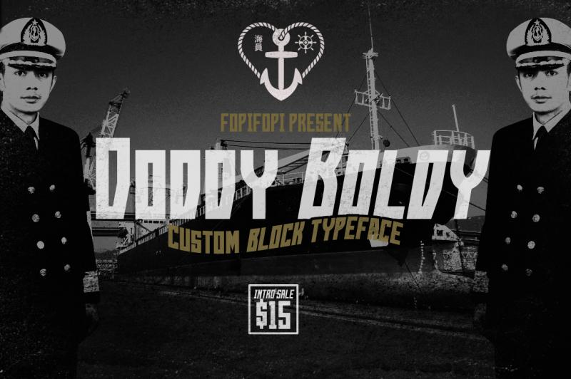 doddy-boldy