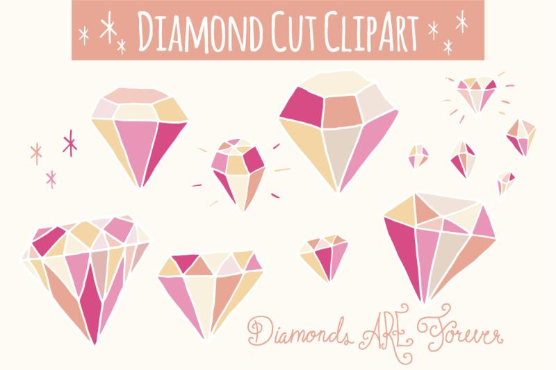 pink-diamonds-clip-art-and-vectors